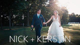 Kerstin + Nick Highlight Film