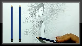 drawings cool pencil easy drawing