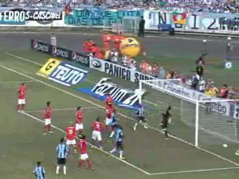 Grêmio campeão Gaúcho 2010.wmv