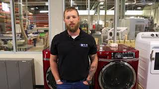 FirstBuild Laundry Catcher Interview with Student Designer Russell Whittaker