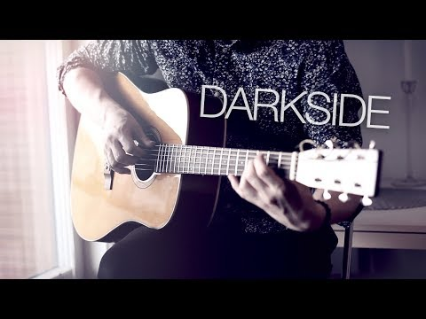 Alan Walker - Darkside - Fingerstyle Guitar Cover