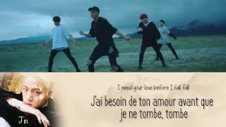 BTS - Save me - MV Vostfr