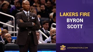 lakers hire their new head coach