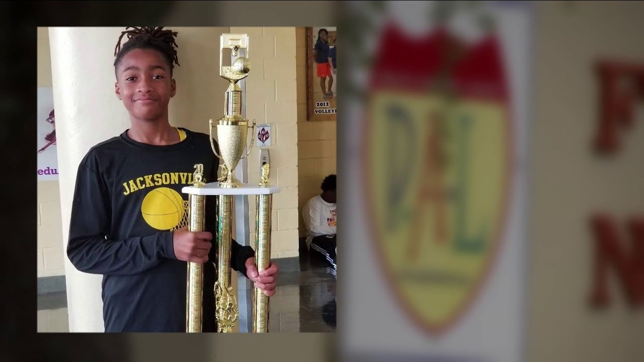 11-year-old handcuffed for bouncing basketball :Playing While Black