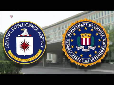 Report: Manhunt Underway for 'Traitor' Inside CIA