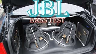 Best JBL Subwoofer l Swift l Led Rims l India (PART 3)