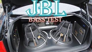 Best JBL Subwoofer l Swift l Led Rims l India (PART 3)