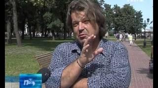 Площа Іоасафа, Коптєв, День будівельника 2011