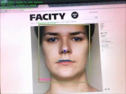Gendered face of latindad
