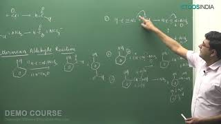 organic chemistry for iit jee