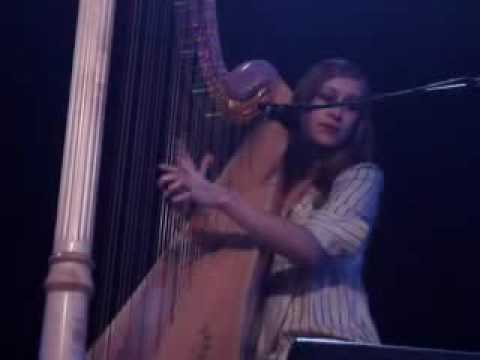 how to write songs like joanna newsom