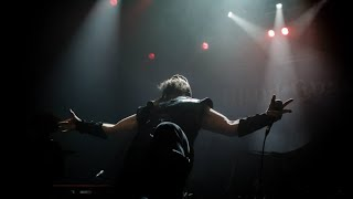 Смотреть клип Wind Rose - The Breed Of Durin