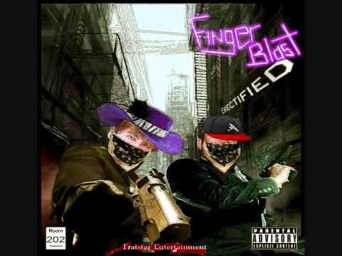 Finger Blast - Impala Abdul