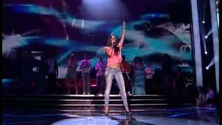 Milica Pavlović - Exkluziva (Zvezde Granda 2011_2012 - Emisija 30 - 05.05.2012)