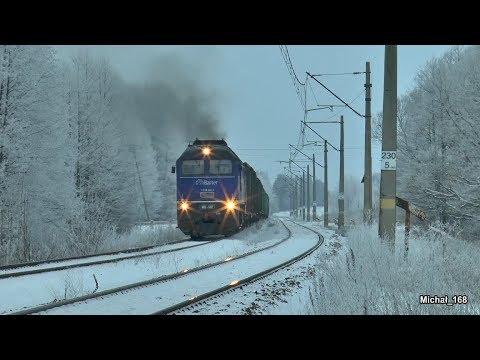 M62-1207 Barter