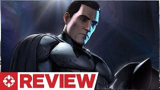 Batman: The Telltale Series - Episode 4 Review (Video Game Video Review)
