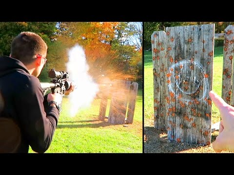 SUPER INSANE PAINT CANNON!!