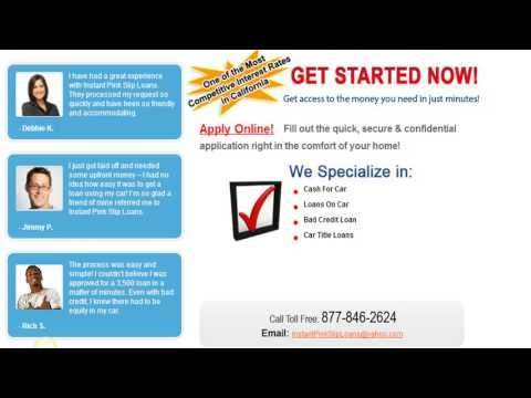 Title Loans Albuquerque