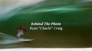 How This Photo of Kelly Slater Changed a Photographer's Career | Behind The Photo: Ryan Craig