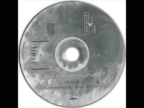 Joey Beltram - Across The Hemisphere (Aonox - Barramundi - 1994)