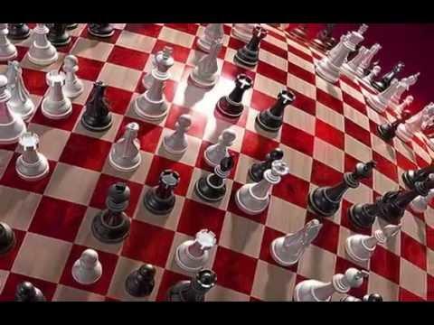 Быстрые шахматы. Как поставить мат.