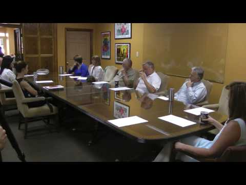 Prospective New Wellness Plan for City Employees -- Winchester City Council Workshop Meeting 9/6/16