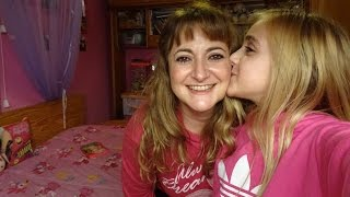 Tag de la madre y la hija (Silvia Sánchez) - Sonia Gutiérrez