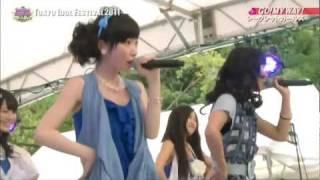 Secret Girls - GO! MY WAY! (TIF2011)