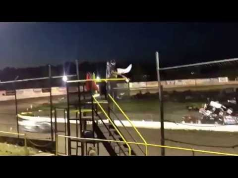 Volusia speedway park  Florida vlog (part 1)