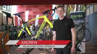Lapierre Aircode & Xelius Road Bike | 99 Bikes