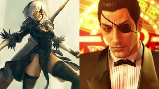 Top 10 - Games of 2017