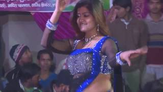 Hit Indian Stage Dance By Monika Chaudhary HD
