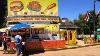 2013 Plumas Sierra County Fair video