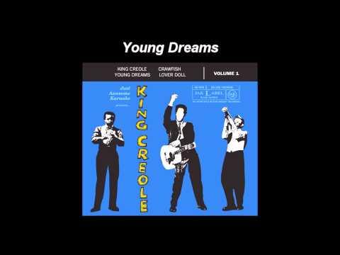 Just Awesome Karaoke   King Creole Volume 1 (Samples)