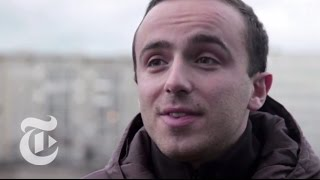 Inside Charlie Hebdo After the Paris Shooting Terror Attack | The New York Times