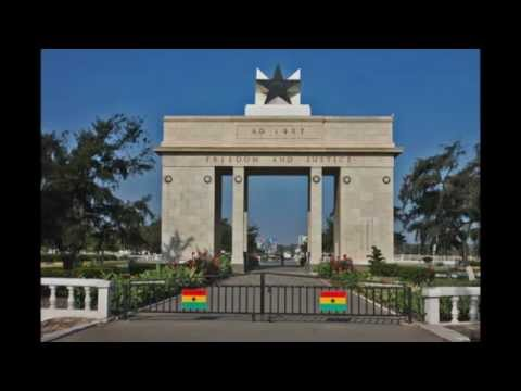 Ghana Accra - Ghana Music