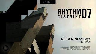 NHB & MiniCoolBoyz - Milizia