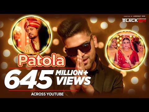 Patola Lyrical Video Song - Blackmail