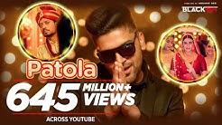 Patola Lyrical Video   Blackmail   Irrfan Khan & Kirti Kulhari   Guru Randhawa