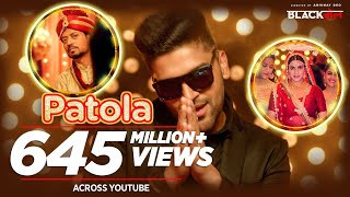 Patola Lyrical Video | Blackmail | Irrfan Khan & Kirti Kulhari | Guru Randhawa thumbnail
