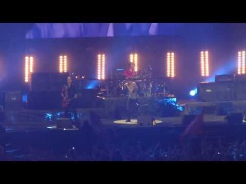 """Die Toten Hosen """"Steh auf"""" live in Düsseldorf, Tourfinale am 11.10.2013"""