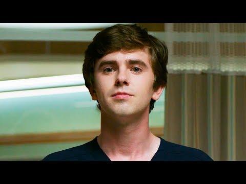 Хороший доктор (2 сезон) — Русский трейлер (2018)