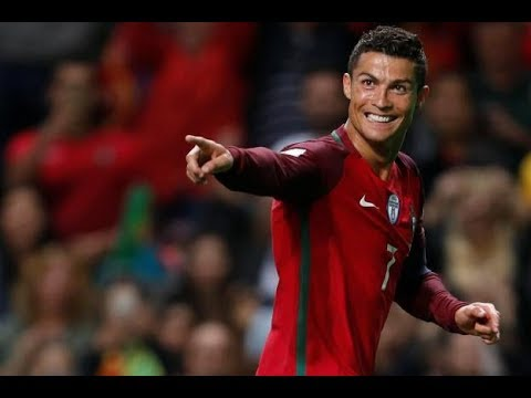 Download Portugal 5 - 1 Faroe Islands - All Goals & Highlights - 31/08/2017 HD