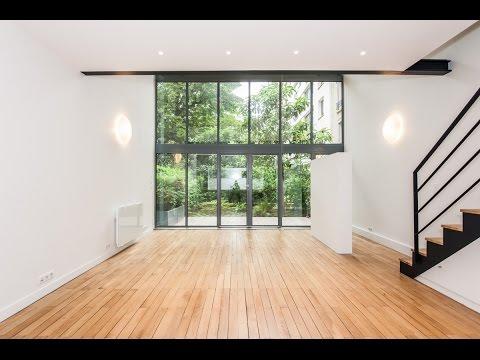 (Ref: 16033) 1-Bedroom unfurnished apartment on rue des Vignes (Paris 16th)