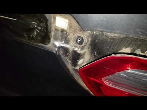 How To Fix A Sticking Sliding Door On A Honda Odyssey