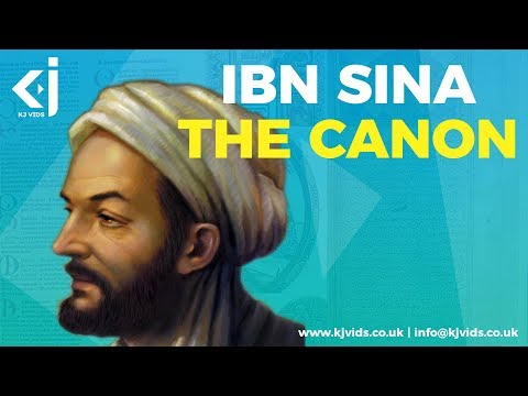 Ibn Sina's 'Canon' Book - A Medical Reference In Europe For 500 Years