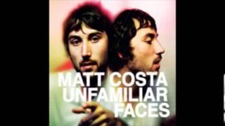 Lilacs - Matt Costa (HQ)