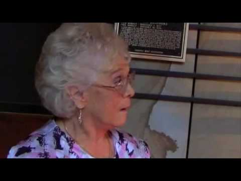 Jean Shepard Interview from her 2011 Country HOF Induction Announcement