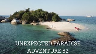 Unexpected Paradise in Indonesia! Adventure 82