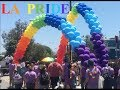 LA Pride Festival West Hollywood 2018 | Cultural Videos | Backpacking Diplomacy